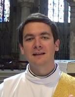 Père Gaël, vicaire